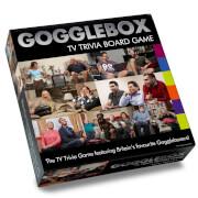 Gogglebox Board Game 2018