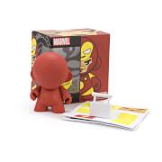 Kidrobot Munnyworld Marvel Munny DIY 7 Inch Vinyl Figure