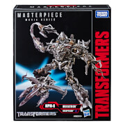 Click to view product details and reviews for Hasbro Transformers Masterpiece Movie Series Megatron Mpm 8 Collector 12 Inch Figure.