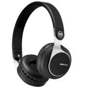 Mixx JX1 Bluetooth Wireless Headphones - Black