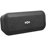 The House of Marley No Bounds XL Speaker - Black
