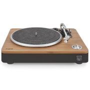 House of Marley Stir It Up Plattenspieler
