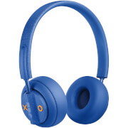 JAM Out There Headphones - Blue