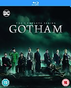 Gotham - The Complete Series