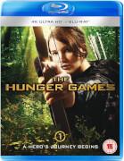 Bild von The Hunger Games - Ultra HD