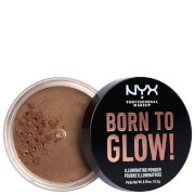 NYX Professional Makeup Born to Glow Illuminating Powder 5.3g (Various Shades) - Desert Night фото