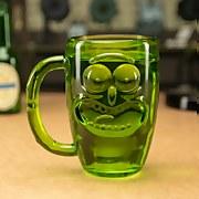 Pickle Rick Stein Glass