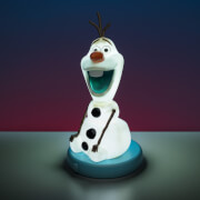 Disney Frozen Olaf Light