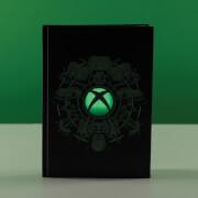 Xbox Light Up Notebook