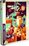 Toy Story - Mondo #36 Zavvi Exklusives Limited Edition Steelbook