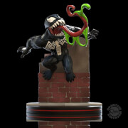 Quantum Mechanix Marvel's Venom Q-Fig Diorama