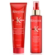 Kérastase Soleil Treatment and Sublime Duo