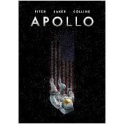 Apollo Graphic Novel (Hardback)