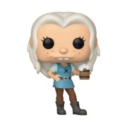 Disenchantment Bean Pop! Vinyl Figure