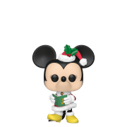Disney Holiday Minnie Pop! Vinyl Figure