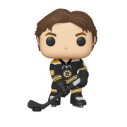 NHL Bruins David Pastrnak Pop! Vinyl Figure