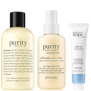 Philosophy Caggie Dunlop Hope & Grace Skin Collection (Exclusive Bundle) фото