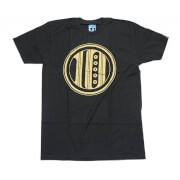 Kidrobot Tristan Eaton 10th Anniversary Men's T-Shirt - Black