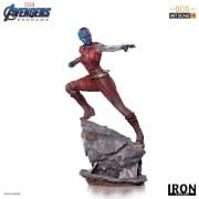 Iron Studios Avengers Endgame BDS Art Scale Statue 1/10 Nebula 23 cm