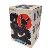 Kidrobot Dunny 2012 Series Assortment