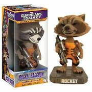 Funko Wacky Wobbler Marvel Rocket Raccon