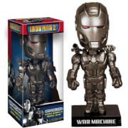 Funko Wacky Wobbler Marvel War Machine