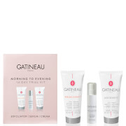 Gatineau 14 Day Morning to Evening Kit (Worth £49.40)