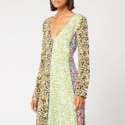Stine Goya Women's Maca Dress - Meadow - M