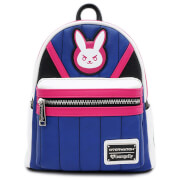 Loungefly Overwatch D.Va Mini Backpack