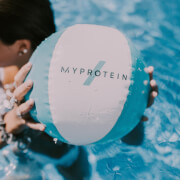 Myprotein Beach Ball (Free Gift)