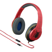 Marvel Spider-Man Kids' On-Ear Headphones