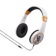 Star Wars Kids' On-Ear Wired Headphones