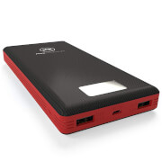 Mixx PowerLife 20000mAh Charger and Powerbank