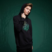 Legend Of Zelda Z Sword Logo Hoodie - Black