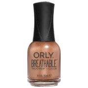 ORLY Spring Breathable Shimmer Collection Nail Varnish - Comet Relief 18ml