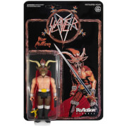Super7 Slayer ReAction Figure (Slayer Minotaur)