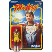 Click to view product details and reviews for Super 7 Teen Wolf Reaction Figure Teen Wolf Basketball.