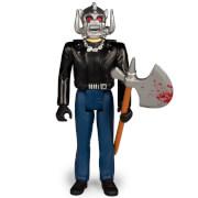 Super 7 MotorHead ReAction Figure (Motorhead Warpig)
