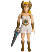 Super 7 Masters of the Universe ReAction Figure Wave 5 (She-Ra)