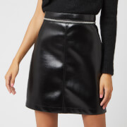 Philosophy di Lorenzo Serafini Women's Skirt - Black - IT 42/UK 10