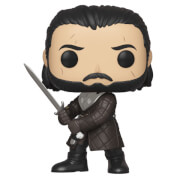 Game of Thrones - Jon Snow (Season 8) Pop! Vinyl Figur