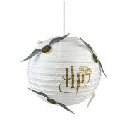 Harry Potter Golden Snitch Paper Shade