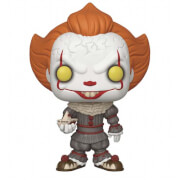 It Chapter 2 Pennywise 10-Inch Pop! Vinyl Figure
