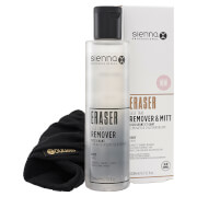 Купить Sienna X Eraser Self Tan Remover and Mitt 200ml