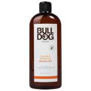 Bulldog Lemon & Bergamot Shower Gel 500ml фото
