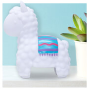 Llama Mood Light