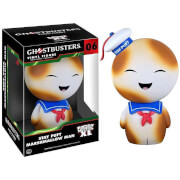 """Funko Dorbz XL Ghostbusters Toasted Stay Puft 6"""" Exclusive Figure"""