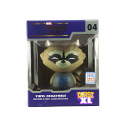 "Funko Dorbz XL Rocket Raccoon 6"" Exclusive Figure"