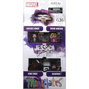 Minimates Marvel Defenders Netflix Jessica Jones - Series 1 Figure Box Set