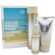Joico Blonde Life Color Proof Your Summer Hair Trio Pack (Worth £39.85)